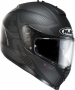 Kask HJC model IS-17 Mission Black