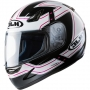 Kask HJC model CS-14 Lola White/Red