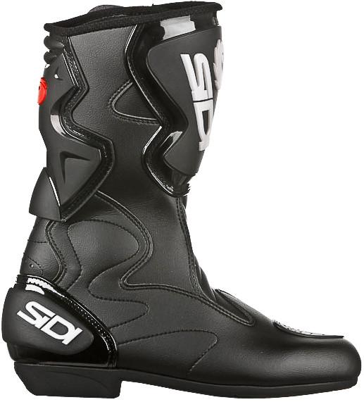 8f5298a21cea1 Buty Sportowe SIDI FUSION czarne Akcesoria Motocyklowe Sklep ...